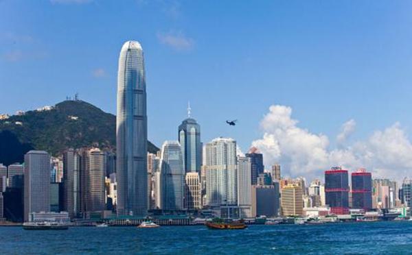 中国五大世界级建筑