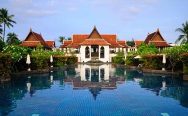 东南亚建筑风格特点
