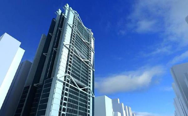 世界顶尖建筑设计师及他们无可超越的作品(下)