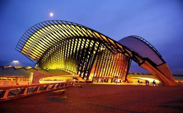 【欣赏】}世界十大顶尖建筑设计师及他们无可超越的作品